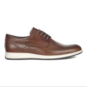ECCO Jared Tie Shoes SZ 45